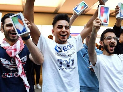 iPhone X For New Generation