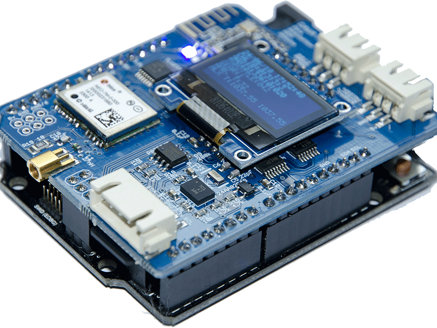DAWA - Data Acquisition With Arduino