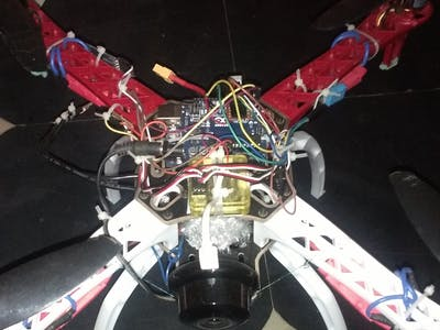 35 drones Projects - Arduino Project Hub