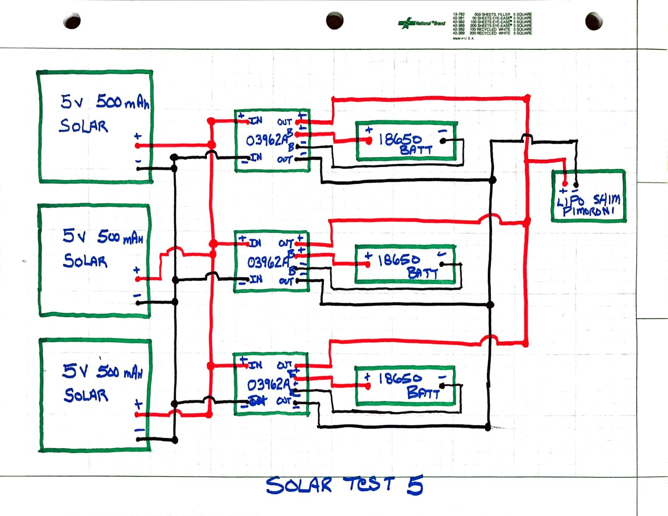 The Great Mojave Rover Sandbox Free Download Wiring Diagrams Pictures This Is Diagram For Solar Test 8