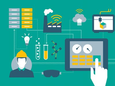 DatonisEnterprise Manufacturing Intelligence Solution