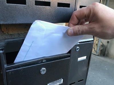 SmartPostBox