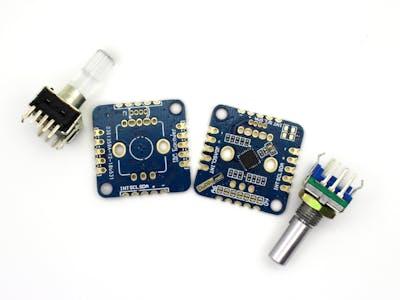 I2C Encoder V2