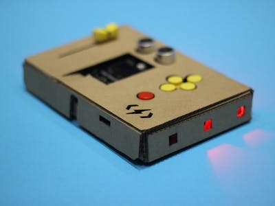 TokyLabs Gamepad