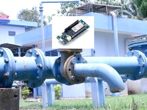 Arduino water pressure lodpvfn69w