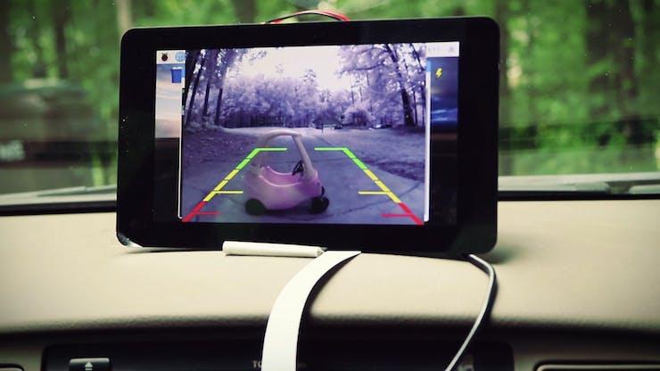 Raspberry Pi Smart Car - Hackster io