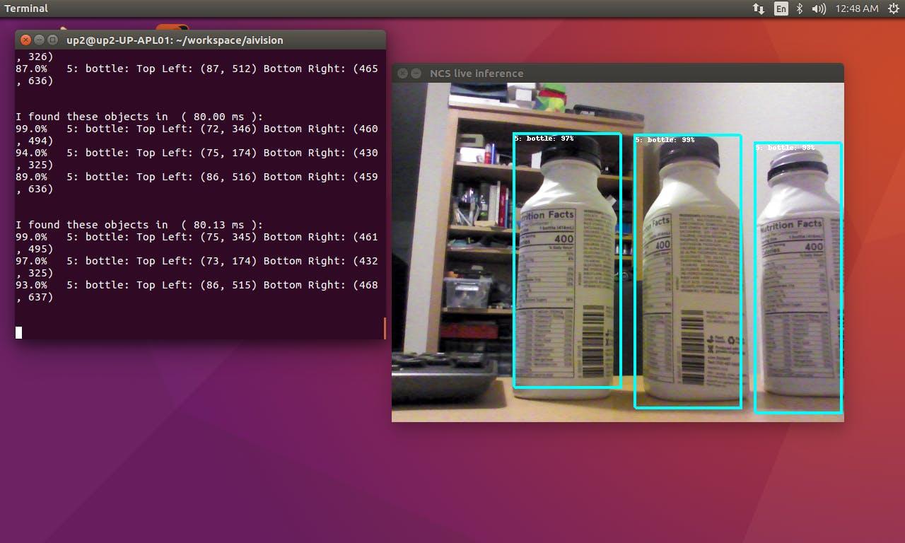 test.py SSD Screenshot