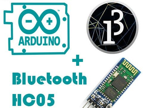 Proyecto: Arduino + Processing + Bluetooth HC-05