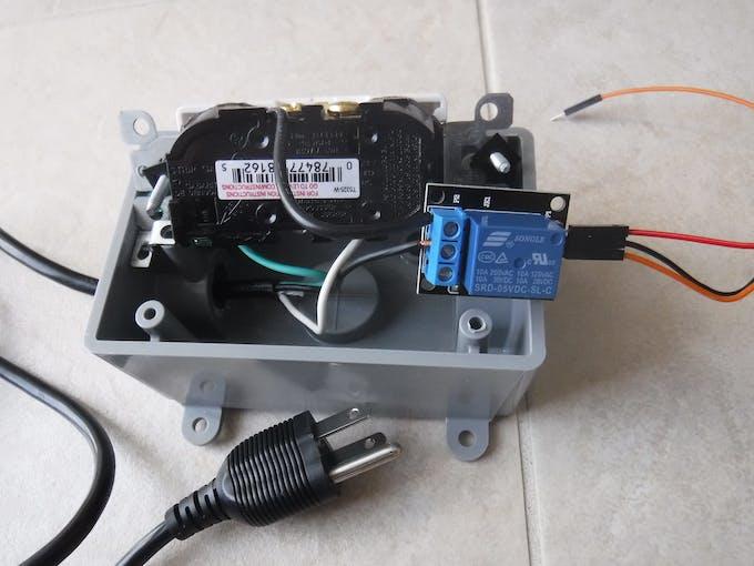 Smart Plug - Hackster.io