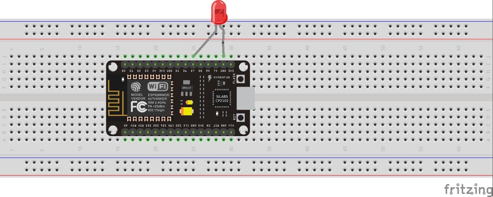 LED control