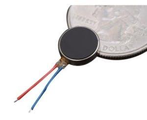 Vibrating disk v49krccmga
