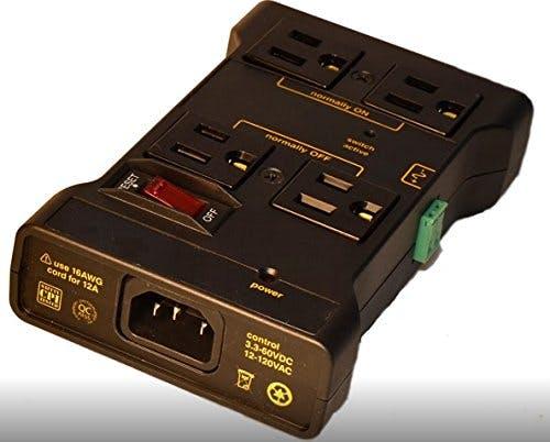 IoT high power relay (image form Amazon)