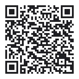 Blynk project QR code
