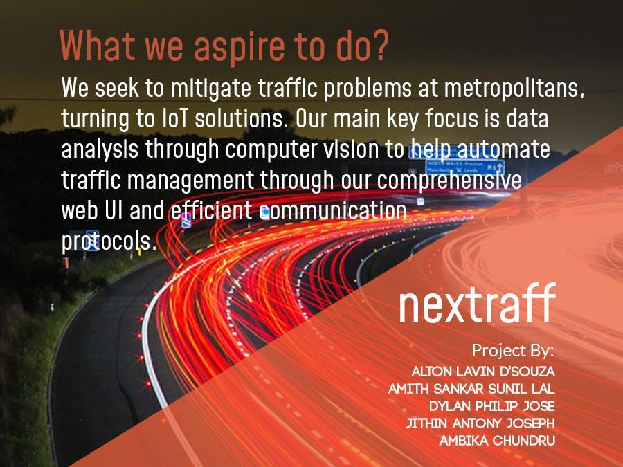 Traffic Management System