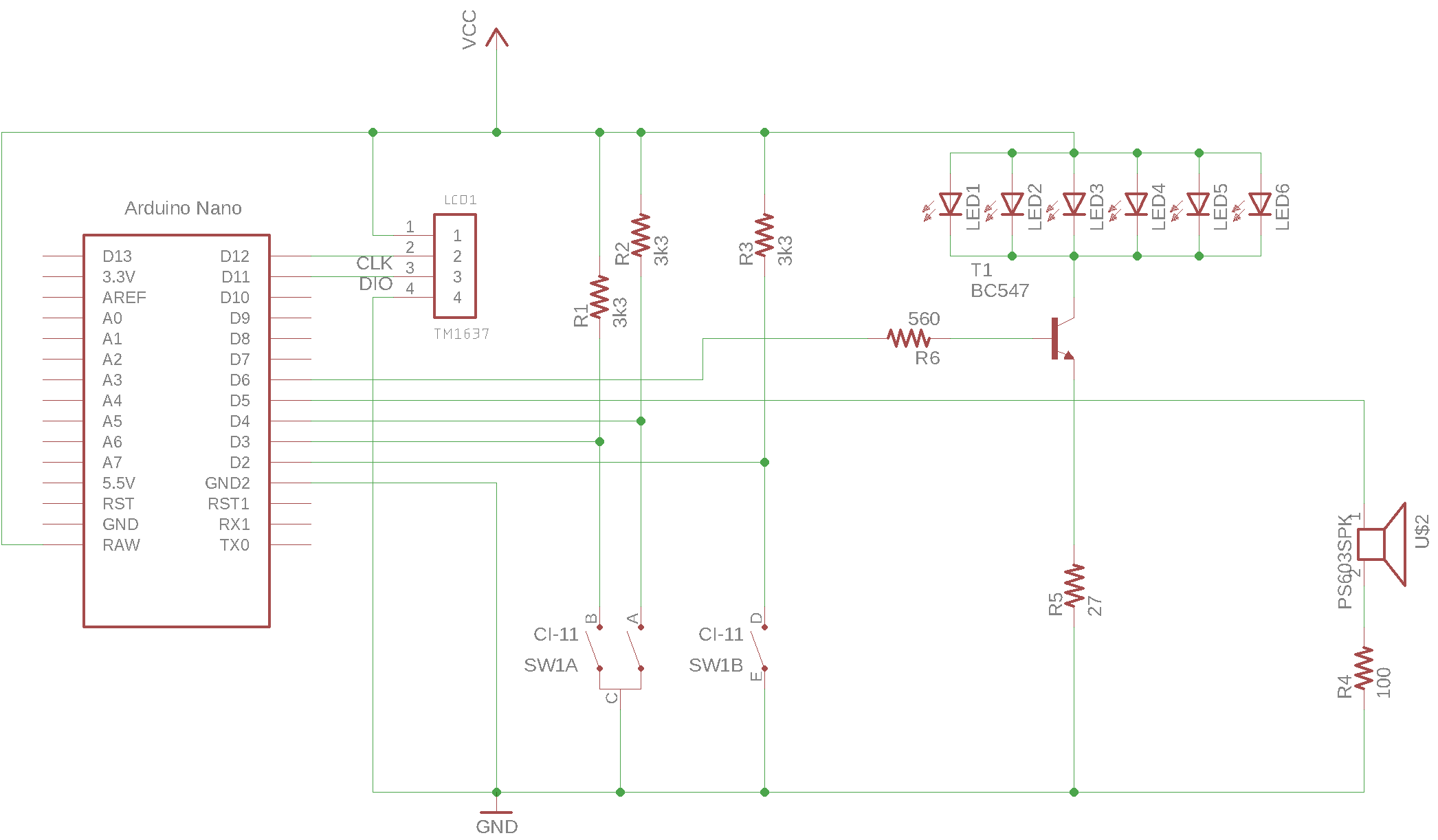 A Microwave Interface For The Ikea Duktig Kids Kitchen 555 Timer Helpers Schematic