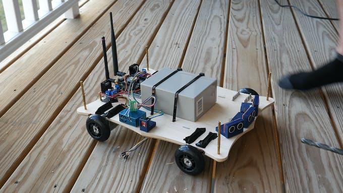 AiRobot Assembly