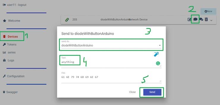 Control Arduino Over Internet Using Free Hosting - Hackster io
