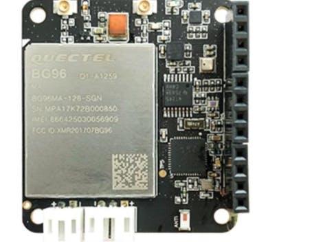 Quick Start with RAK8212 iTracker NB-IoT/Cat M/GPRS Module
