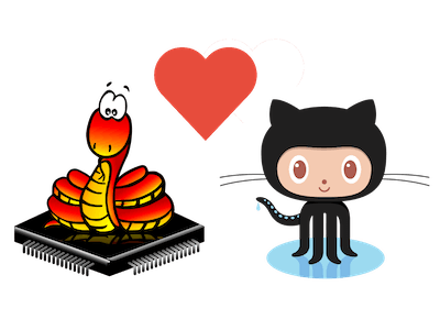 MicroPython - OTA Updates and GitHub, A Match Made in Heaven