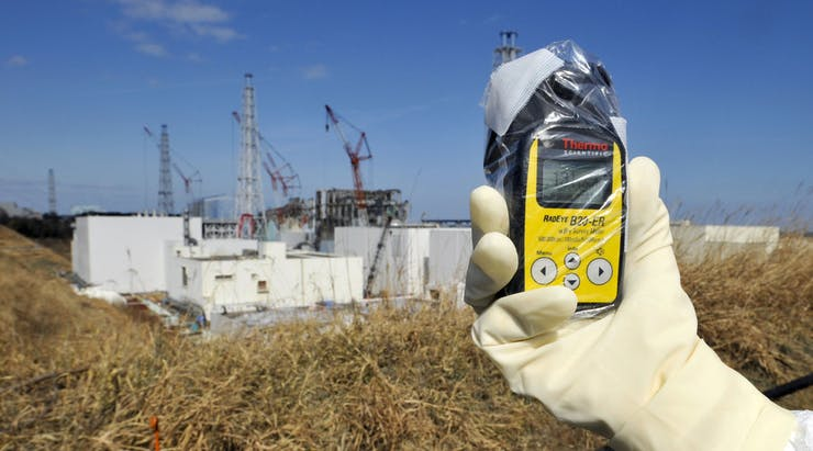 Fukushima, gotta be a better way to measure this. . . we can improve this!(image from greenoptimisitic.com)