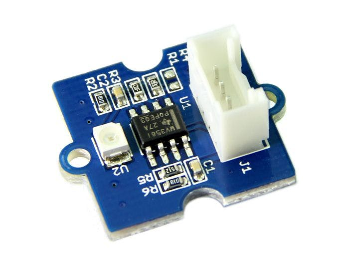 Arduino and Ultraviolet (UV) Sensor