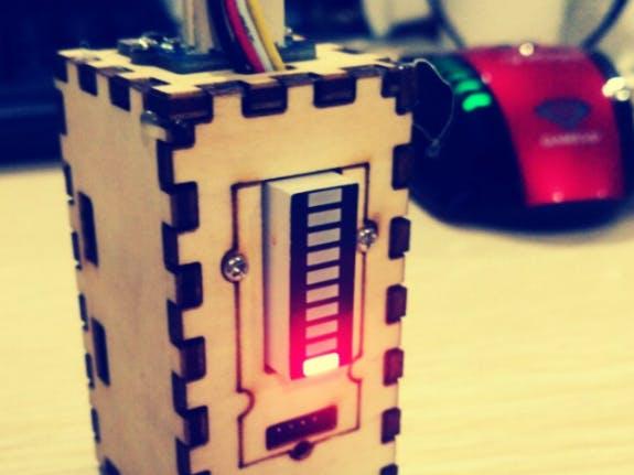 DIY a Carry-on UV Detector