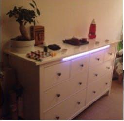 !kea IOT of furniture