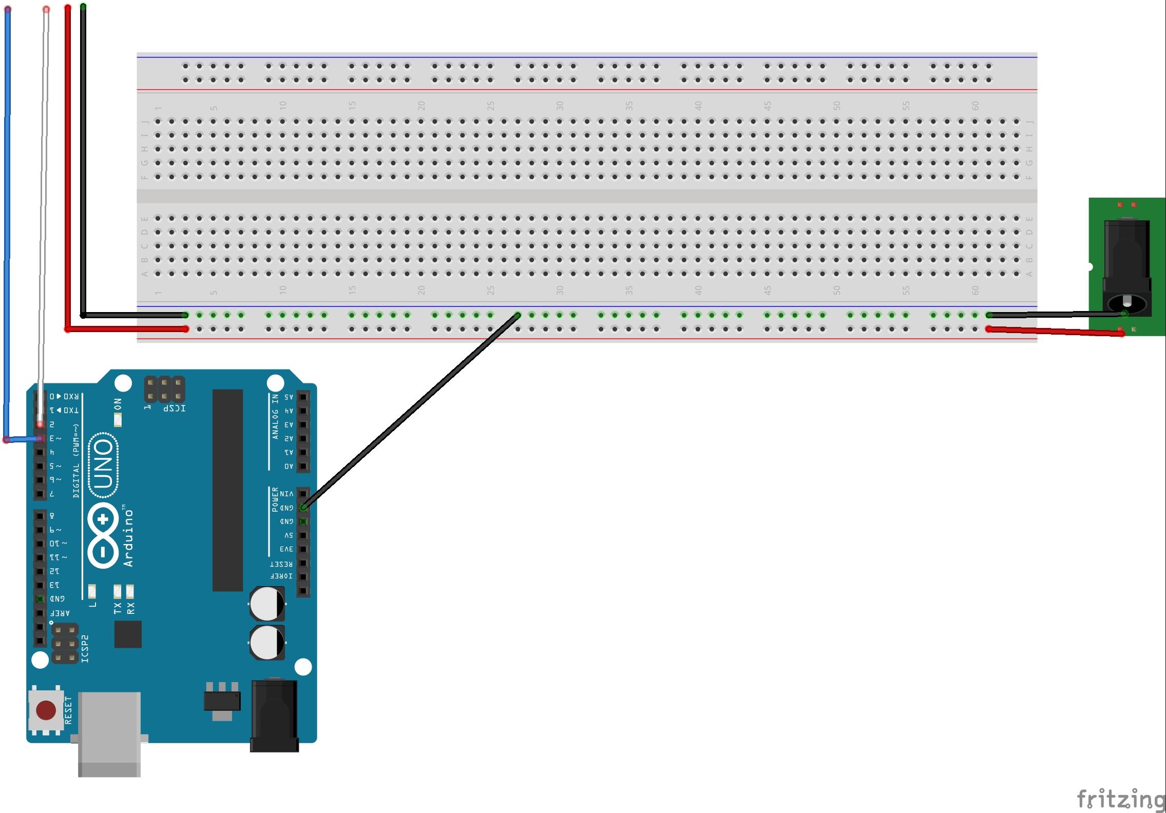 4-Wired Fan Control (PWM) - Hackster io