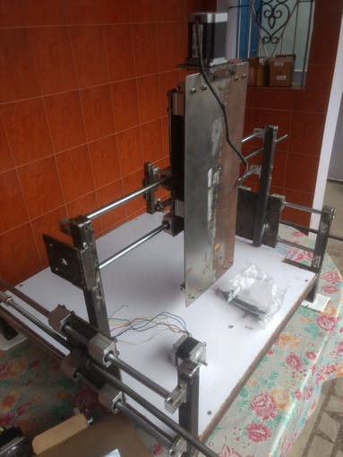 CNC Body