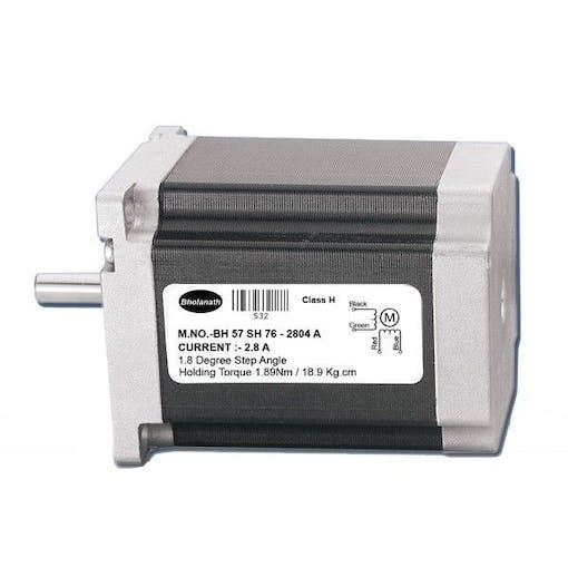 19.8Kgcm Bipolar Motor