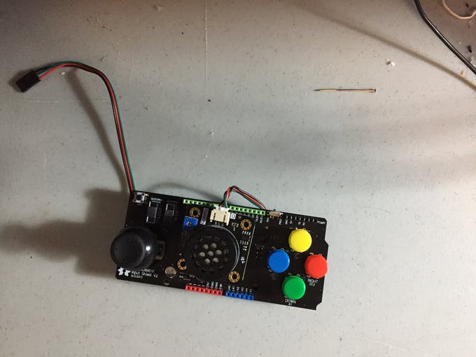 Arduino Projects: Zelda Song Player