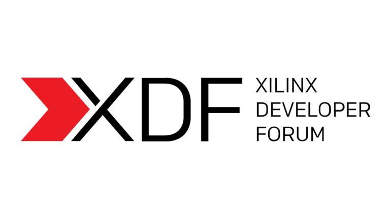 Xdf logo