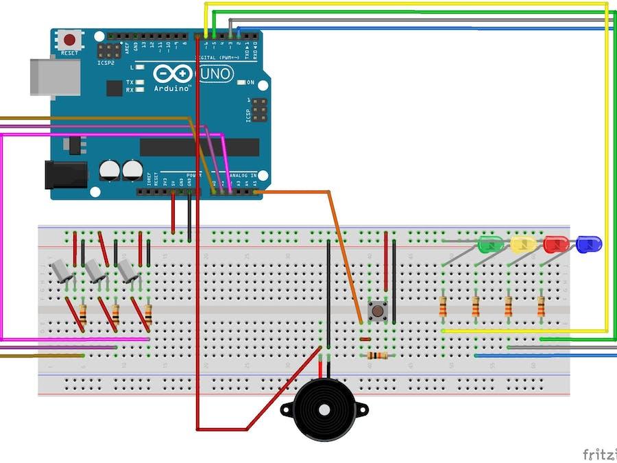 Sump Pump Monitor and Alarm