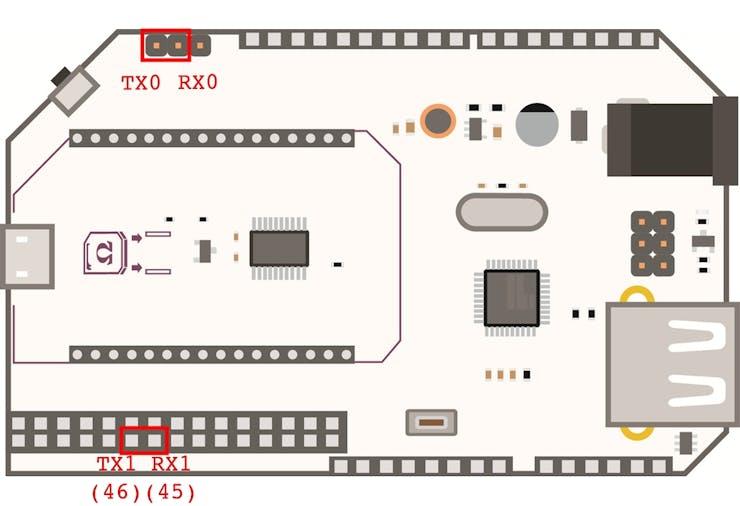 Arduino Dock 2