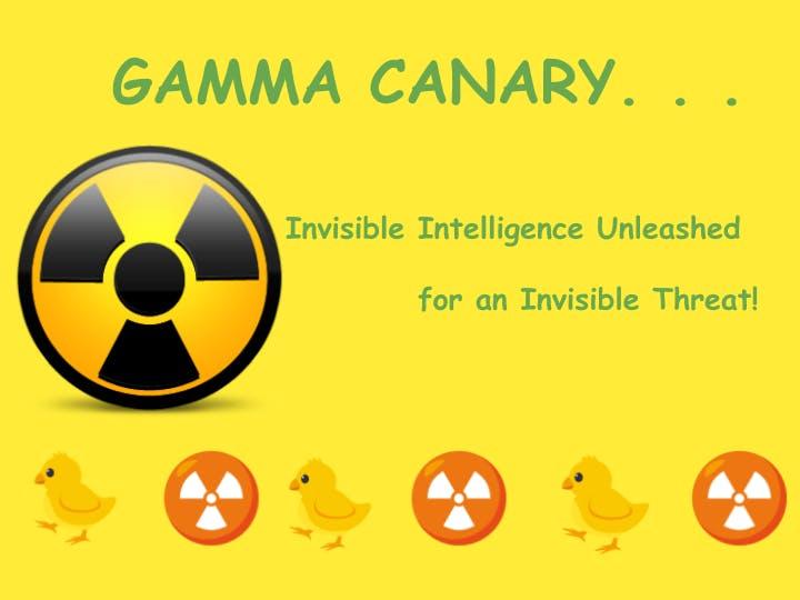 Gamma Canary
