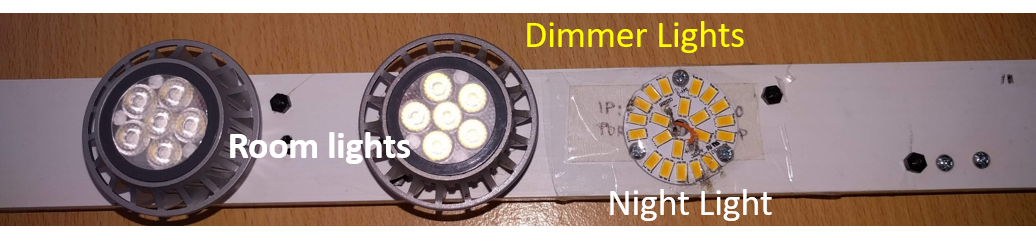 Dimmerroomlight nightlight gwpydjrkeo