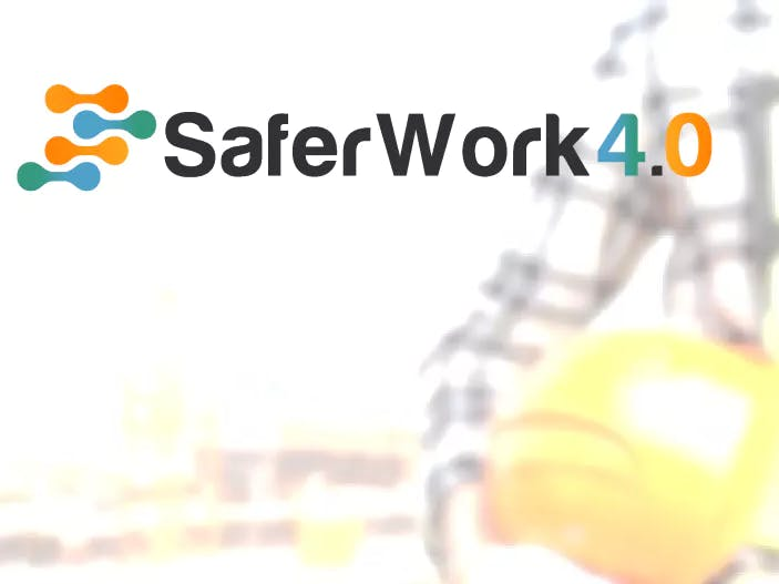 SaferWork 4.0: Industrial IoT for Safety