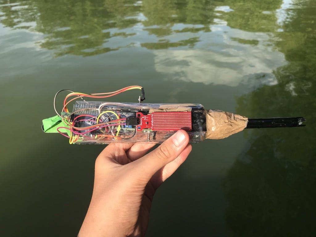 MyRiver Iot Based River Health monitoring System Iot Based River Health monitoring System | Avr Arduino Project unadjustednonraw thumb 43f9 yep0h9BLRw