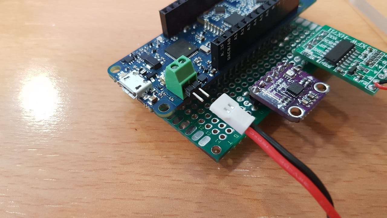 Logifox The End Of E Waste Has Arrived Degree Electronics Forum Circuits Projects And Microcontrollers