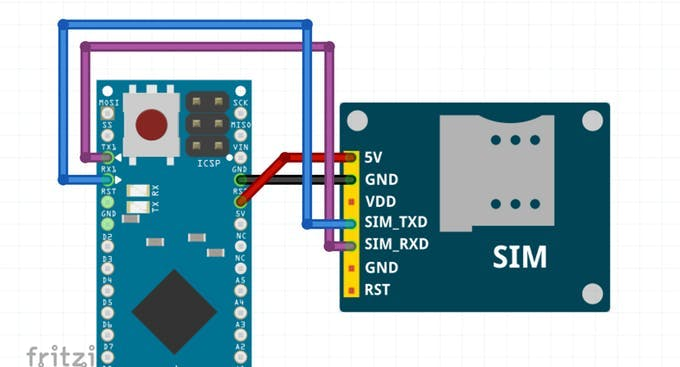 Use Losant on a Cellular Arduino - Hackster io