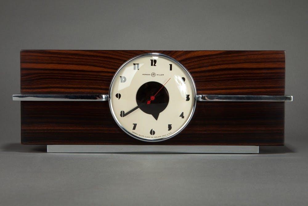 Gilbert Rohde Model 6366 for Herman Miller