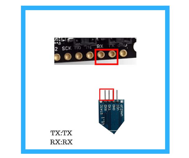 Conection Bluetooth HC-06
