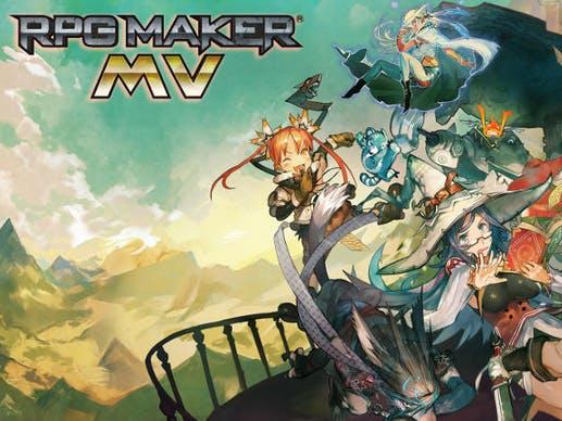 4Dpi RPG-Maker MV - Hackster io