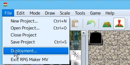 4Dpi RPG-Maker MV - Hackster io