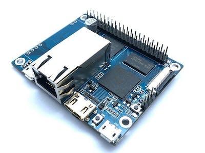 banana pi\'s public projects - Arduino Project Hub
