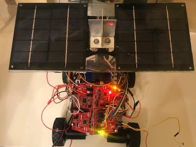 DSTR Robot Hack