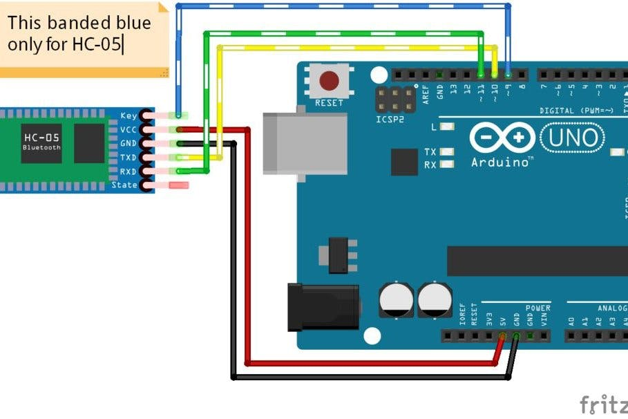 Arduino Remote  Wireless Programming And Homemade Power Bank