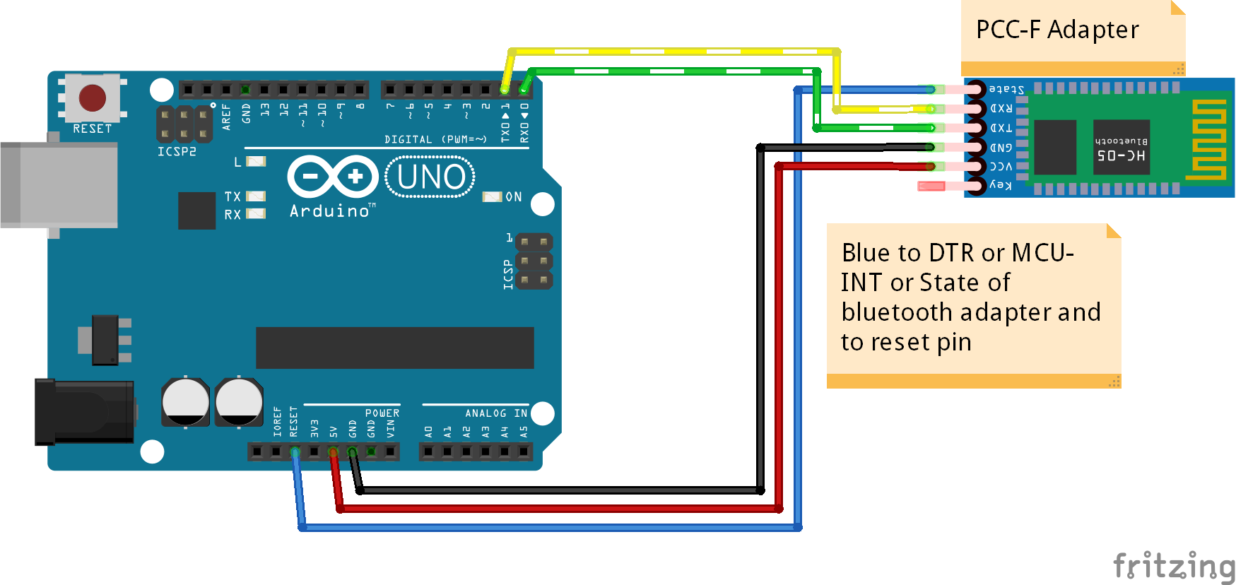 Arduino Remote/Wireless Programming and Homemade Power Bank