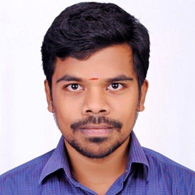 Vignesh Jeyanthan.N