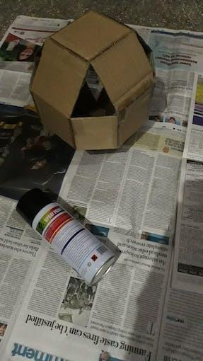 Before Paint Job